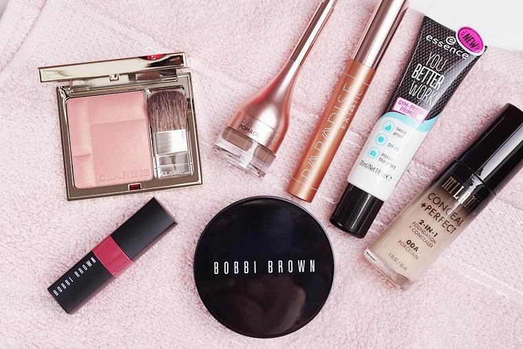 make up voor de lente 1 - Beauty Talk #16 | Een frisse make-up voor de lente