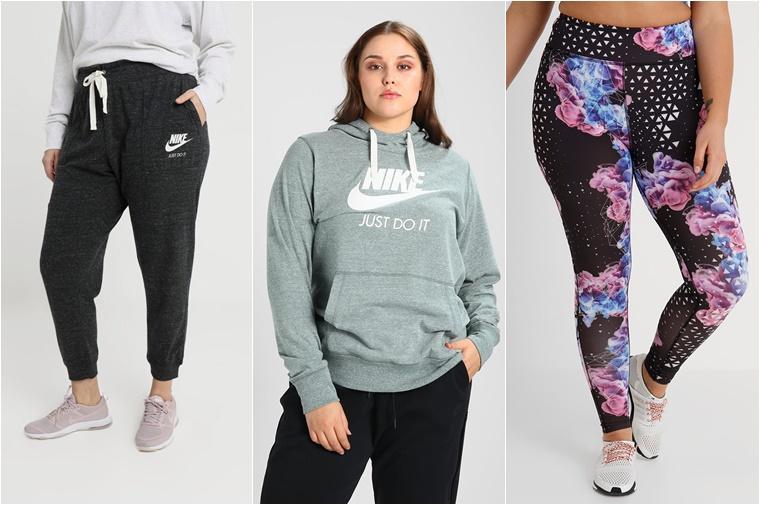 plussize sportswear