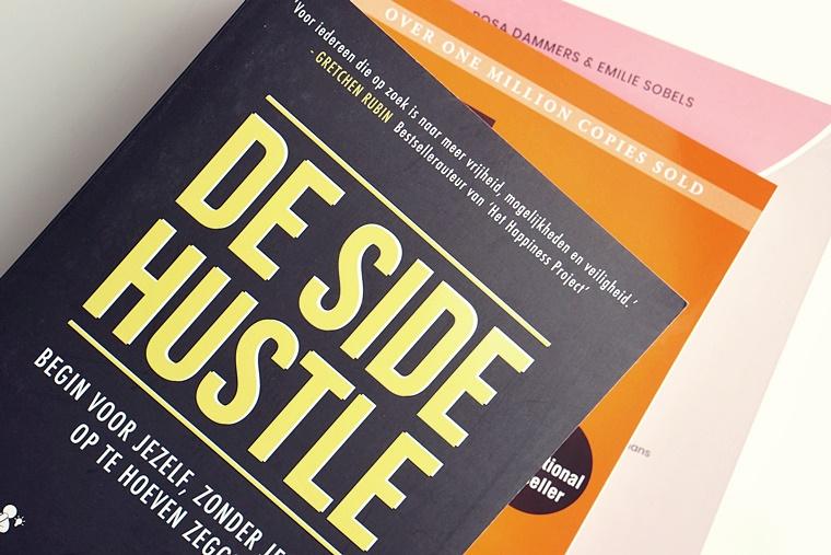 boeken voor startende ondernemers