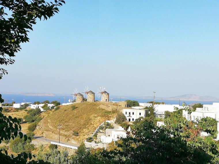 cruise langs de griekse eilanden 29 - Travel report | Cruise langs de Griekse eilanden