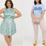 Hoera voor de H&M Plus Size nieuwe stijl!