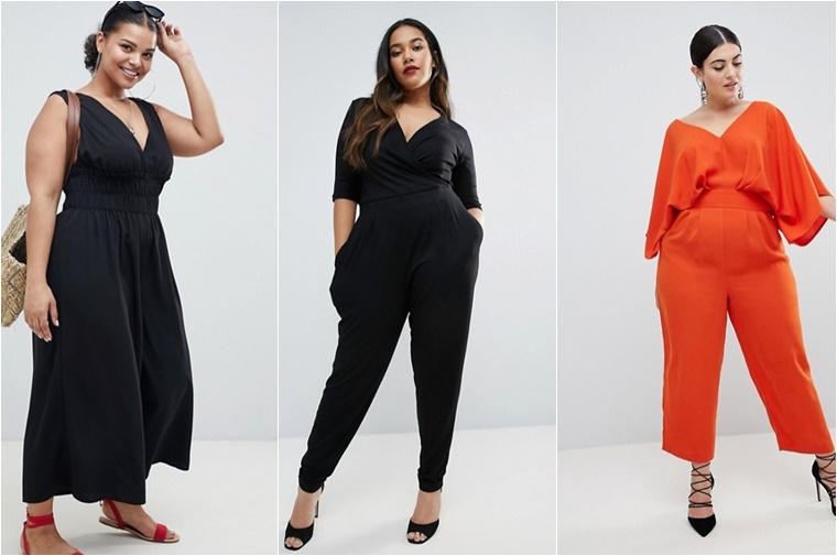 plussize jumpsuits 3 - Plussize Fashion | 16 x jumpsuits voor de lente