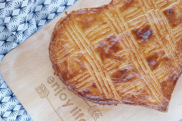 recept voor boterkoek 1 - The Cookie Bakery | Hét recept voor boterkoek