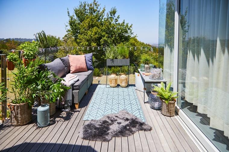scandinavische tuin inspiratie 6 - How to | Een Scandinavische tuin voor de zomer