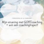 Mijn ervaring met GORTcoaching