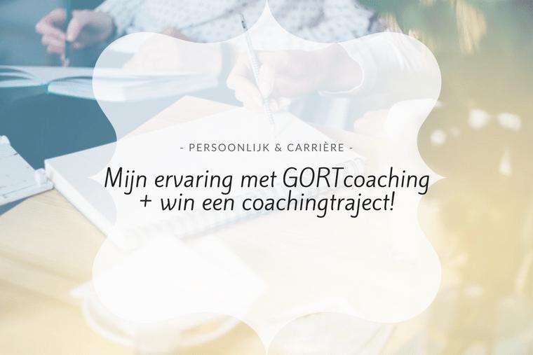 ervaring met GORTcoaching