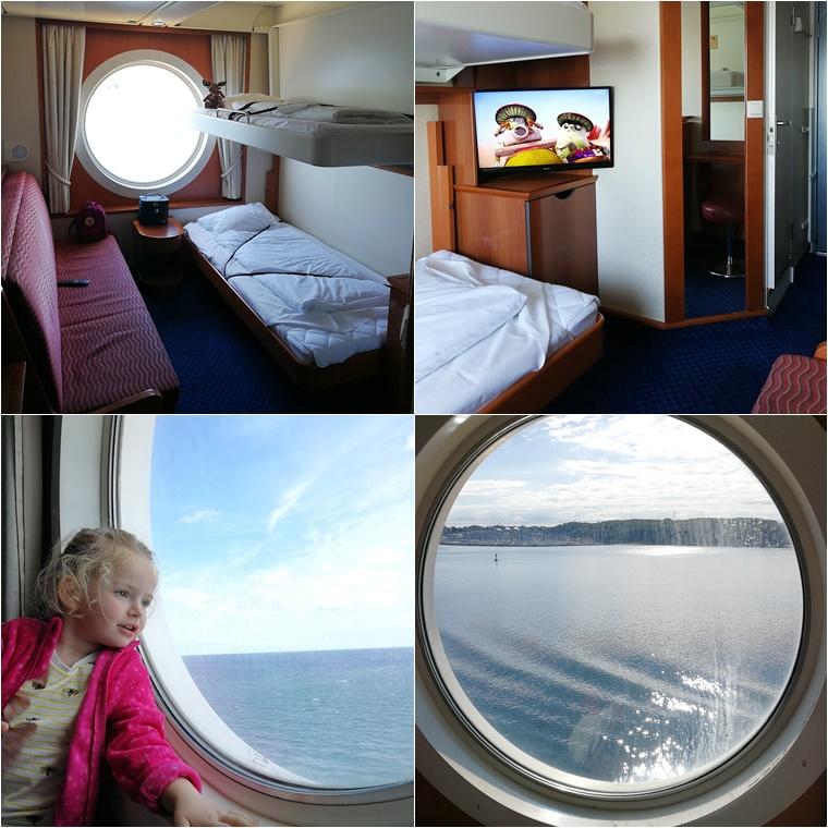 met de boot naar noorwegen 3 - Travel | Met de boot naar Noorwegen