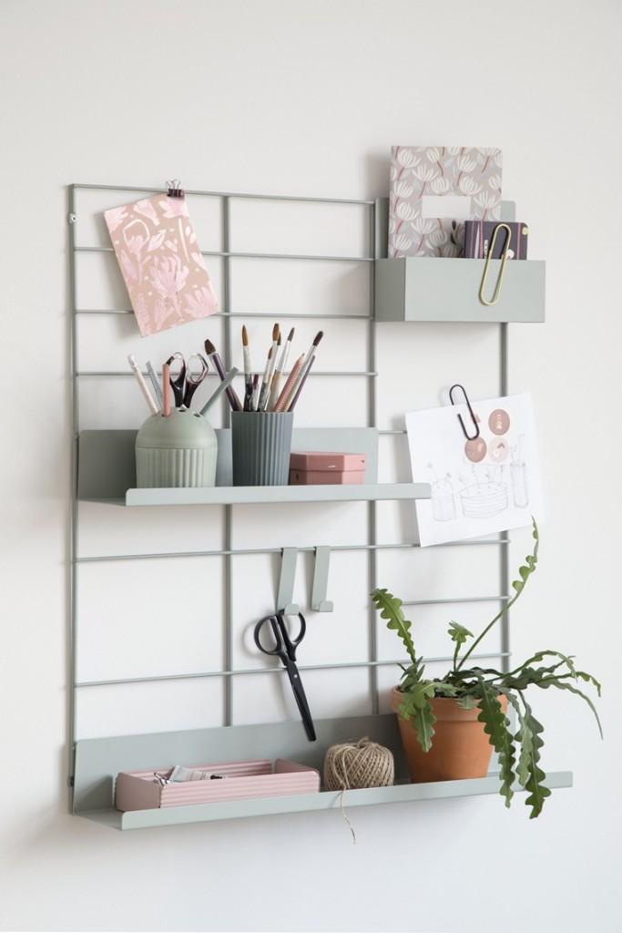 sostrene grene stationery kantoor 6 - Interieur | Nieuwe Søstrene Grene stationery collectie