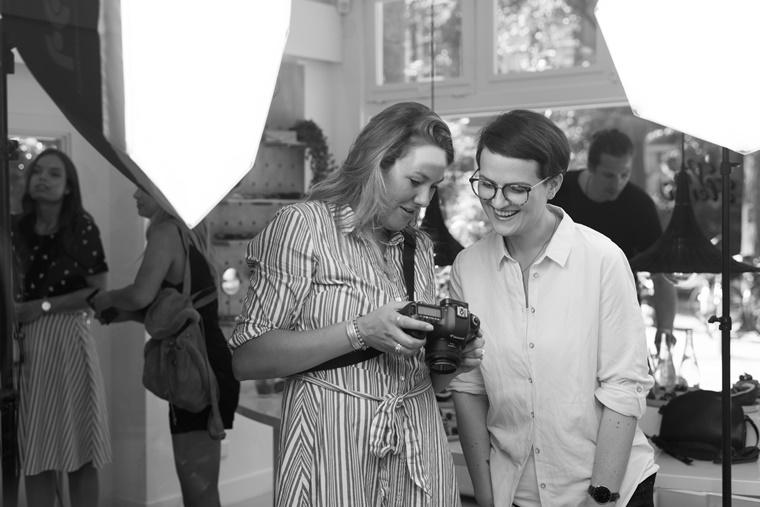 specsavers balmain bril 13 - Mijn nieuwe Balmain bril + leuke behind the scenes!