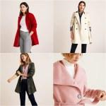 Fashion | 16 x mooie lange herfstjassen