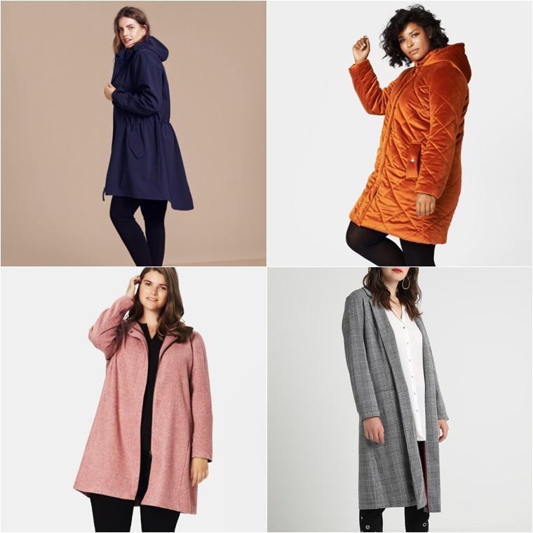 lange herfstjassen 4 - Fashion | 16 x mooie lange herfstjassen