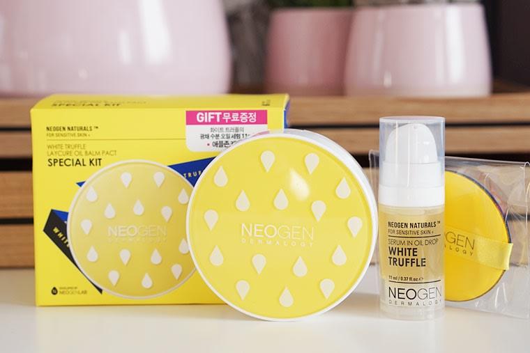 neogen dermalogy review 8 - Korean Beauty | Producten van Neogen Dermalogy