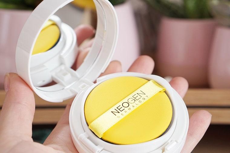 Neogen Dermalogy review (Korean Beauty)