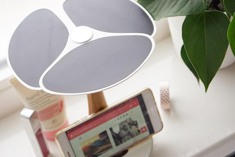 xd design ginkgo solar boom 3 - Gadgetliefde | XD Design Ginkgo Solar Boom