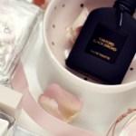 Mijn favoriete parfums van dit moment