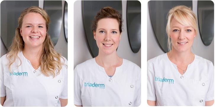 Triaderm Arnhem (interview)