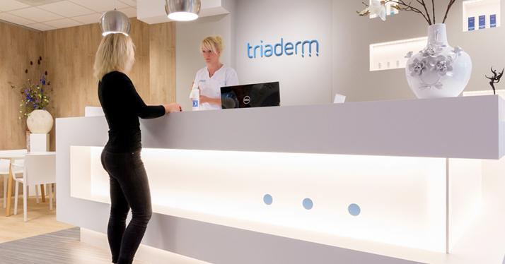 interview triaderm arnhem 3 - Girlboss interview met Anke, Kim en Eva van Triaderm