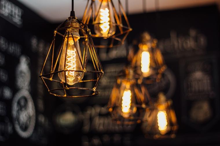 straluma 1 - Interieur   Een zwak voor lampen & interieurtrends voor 2019