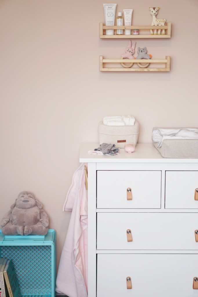 babykamer commode 6 - Babykamer #1 | De commode