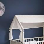 Babykamer #3 | Het bedje
