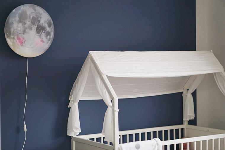 Stokke Home Bed babykamer inspiratie