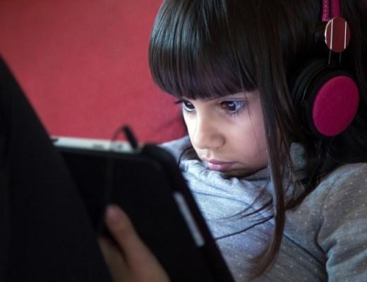opgroeien in een digitaal tijdperk
