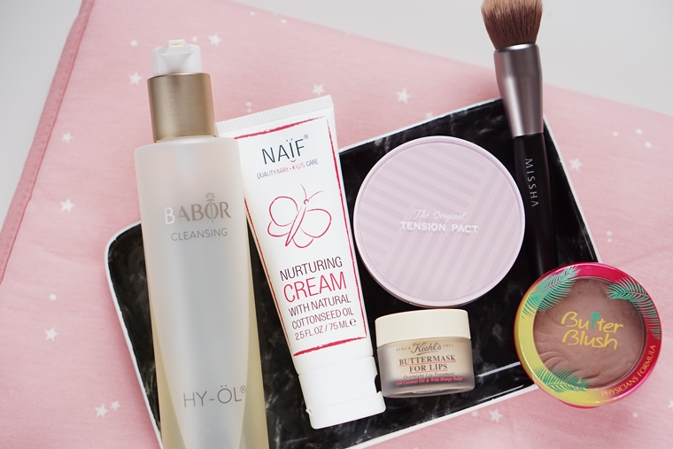 beauty favorieten november 2018 1 - Mijn top 5 beautyproducten van november