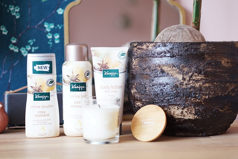 kneipp cosy moment 3 - Beauty | Kneipp Cosy Moment