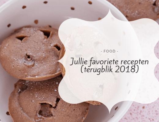 favoriete recepten 2018 Curvacious.nl