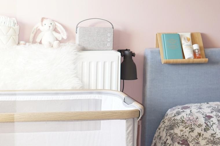 slaapkamer make over resultaat 1 - Interieur | Onze slaapkamer make-over