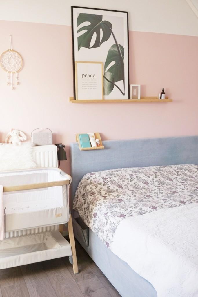 slaapkamer make over resultaat 2 - Interieur | Onze slaapkamer make-over