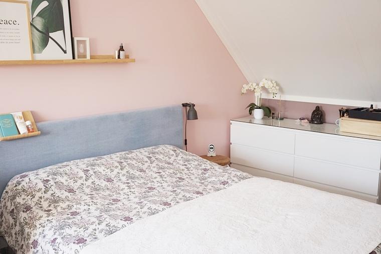 slaapkamer make over resultaat 3 - Interieur | Onze slaapkamer make-over