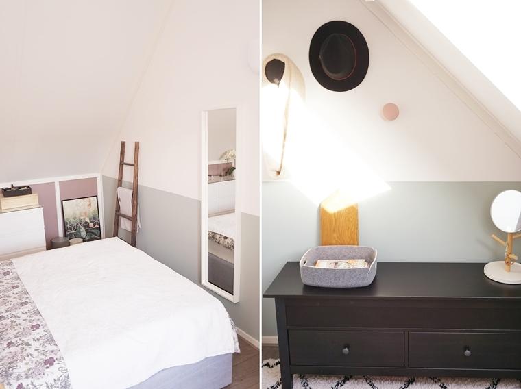 slaapkamer make over resultaat 4 - Interieur | Onze slaapkamer make-over