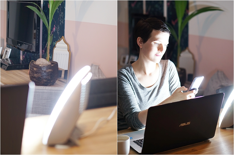 voordelen van een daglichtlamp 1 - Health | De voordelen van een daglichtlamp