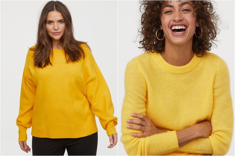geel als accentkleur mode tips