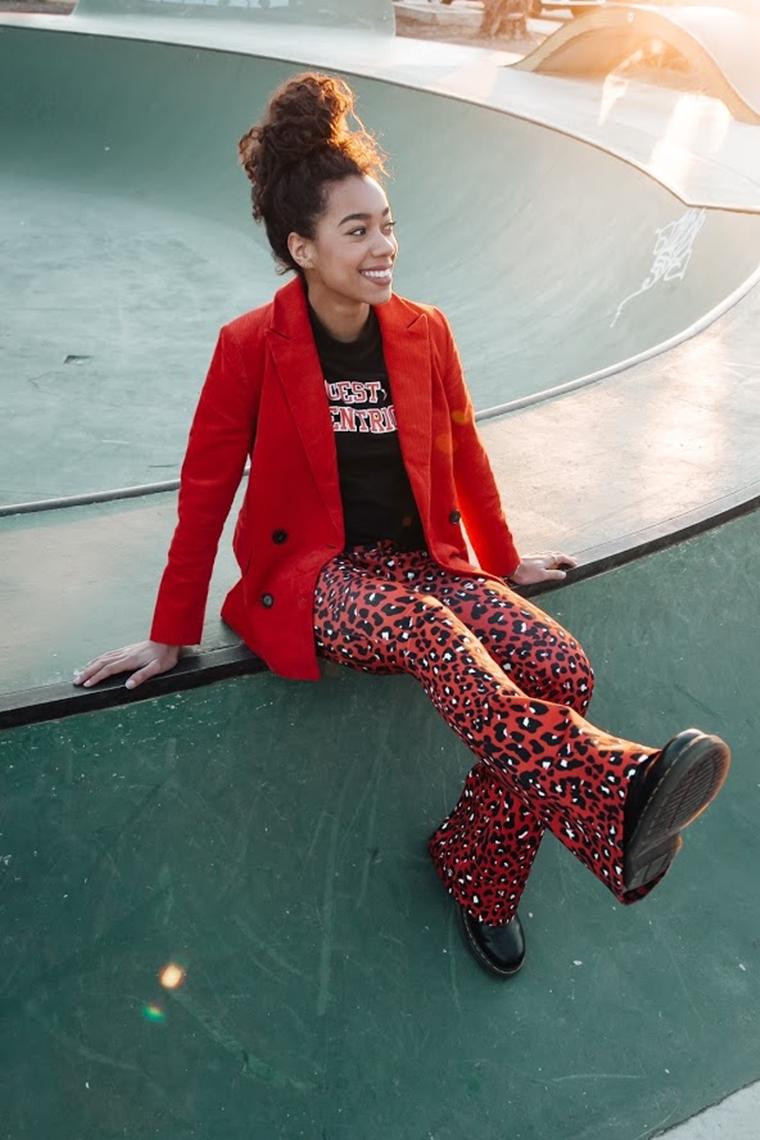 colourful rebel lente zomer 2019 5 - Fashion | De Colourful Rebel lente/zomercollectie 2019