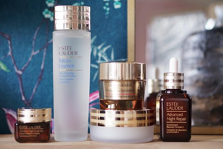 estee lauder skincare routine 2 - Beauty | Mijn nieuwe Estée Lauder skincare routine