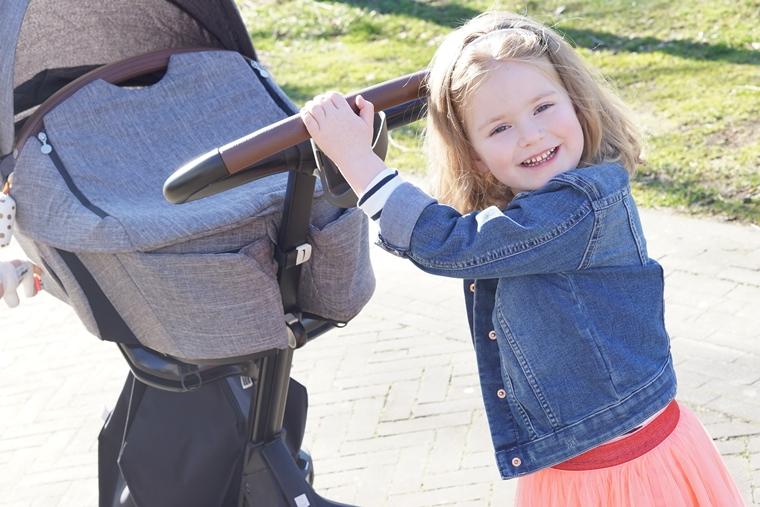 eerste wandeling baby outfit 4 - Outfit | De eerste wandeling met de baby