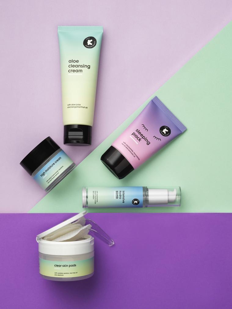 hema skincare nieuw 2019 4 - HEMA lanceert vernieuwde skincare collectie