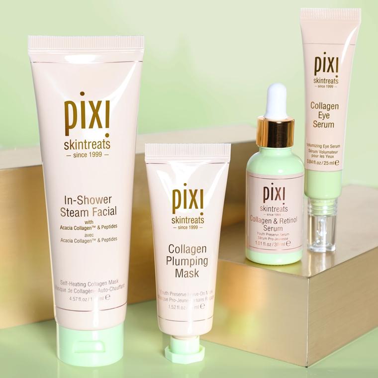 PIXI Beauty lente 2019 nieuws