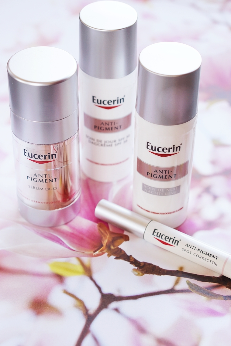 eucerin anti pigment review 2 - Getest | Eucerin Anti-Pigment #1