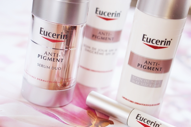 eucerin anti pigment review 3 - Getest | Eucerin Anti-Pigment #1