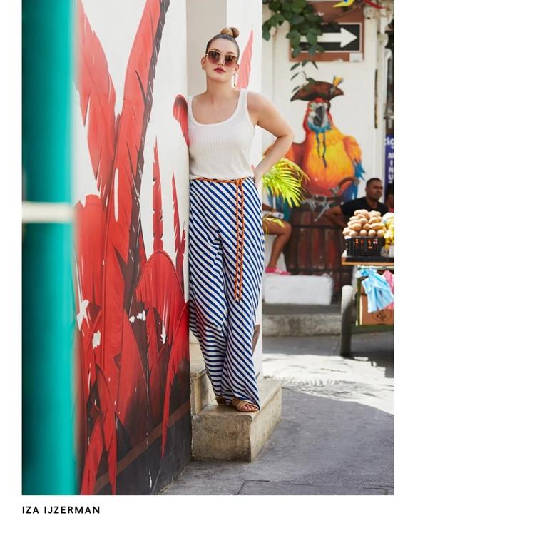 mango violeta i am what i am collectie 4 - Fashion | MANGO Violeta 'I am what I am' collectie