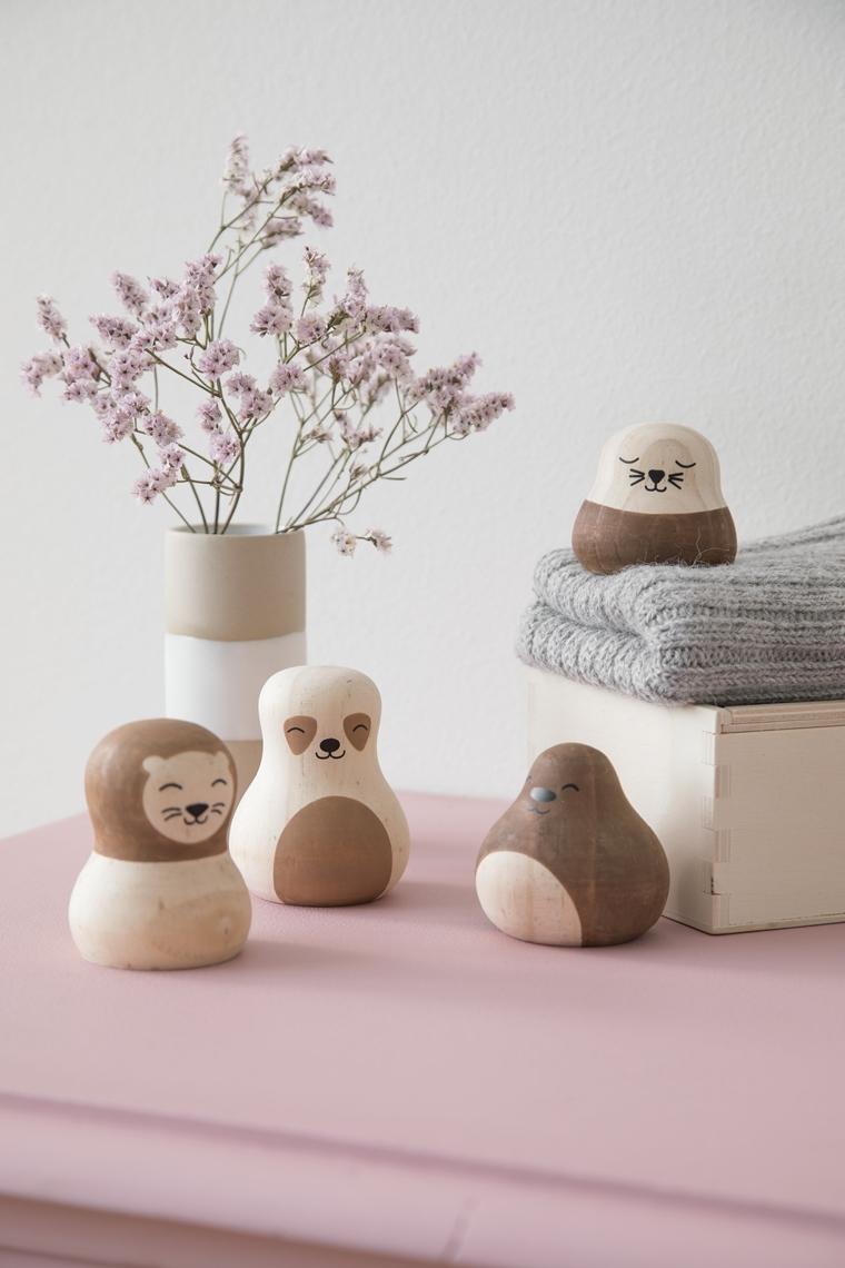 sostrene grene kinderkamer collectie 10 - Søstrene Grene lanceert verzorgingsproducten voor baby's & kinderkamer collectie