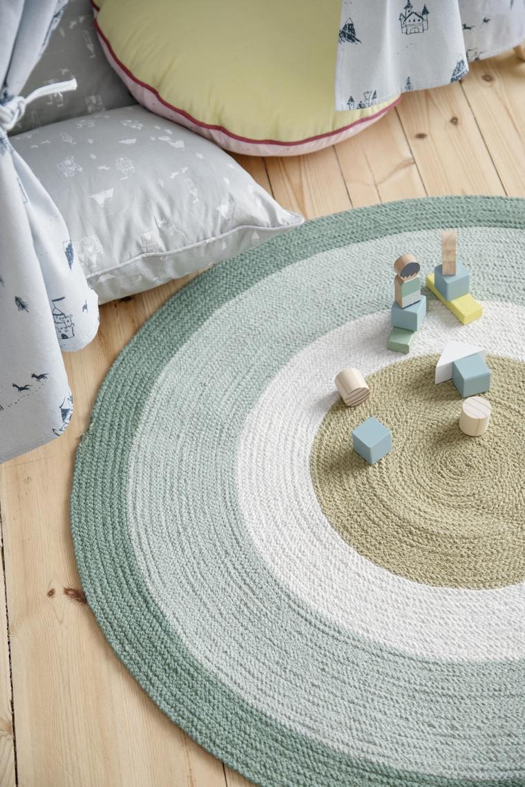 sostrene grene kinderkamer collectie 14 - Søstrene Grene lanceert verzorgingsproducten voor baby's & kinderkamer collectie