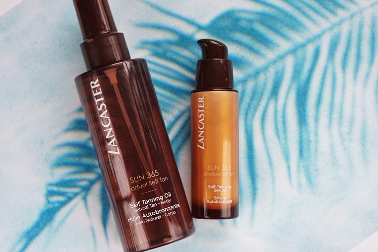 lancaster sun 365 gradual self tan 1 - Zelfbruiner tips & mijn favoriete producten