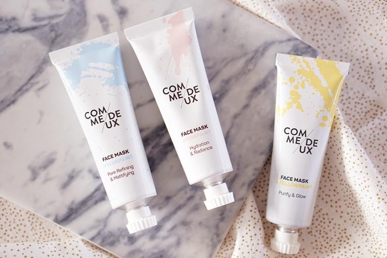 comme deux review 1 - New beauty brand | Comme Deux