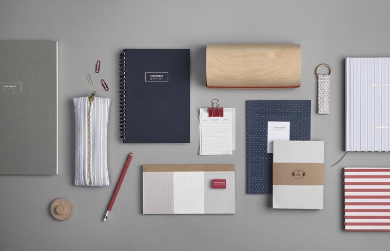 Søstrene Grene school & kantoor collectie 2019