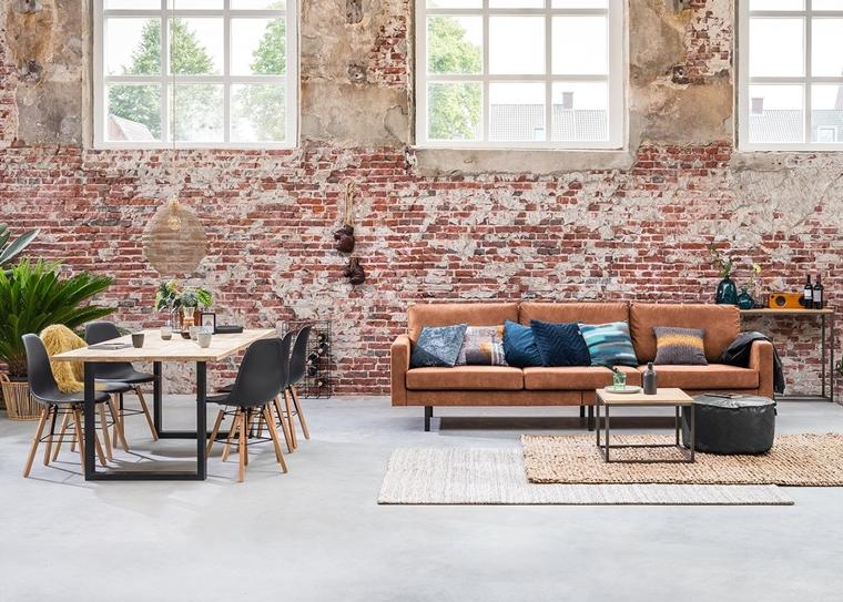 industrieel wonen tips 5 - Home | Tips voor een industrieel interieur