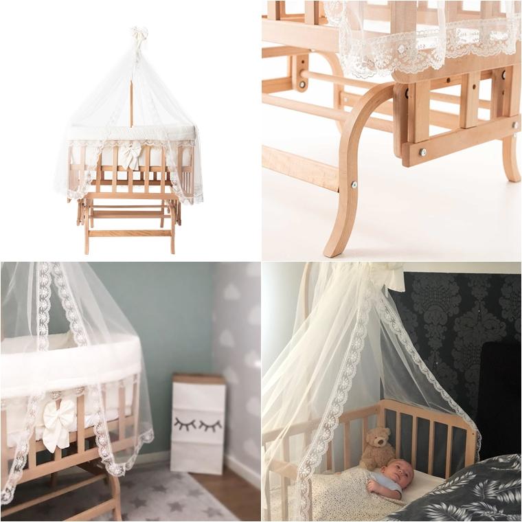 babyrace babybed 2 - Newborn tip | 3-in-1 BabyRace babybed